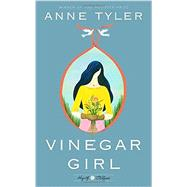 Vinegar Girl by Tyler, Anne, 9780804141260