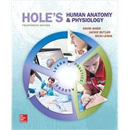 Combo: Hole's Human A&P with Connect Access Card by Shier, David, 9781259621260