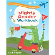 Mighty Reader Workbook, Grade 1 1st Grade Reading and Skills Practice with Favorite Bible Stories by Cooley, Heidi, 9781535901260