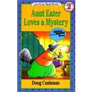 Aunt Eater Loves a Mystery by Cushman, Doug, 9780064441261