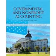 Governmental and Nonprofit Accounting by Freeman, Robert J.; Shoulders, Craig D.; Allison, Gregory S.; Smith, G. Robert, Jr., 9780132751261