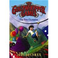 The New Champion by Feldman, Jody; Jamieson, Victoria, 9780062211262