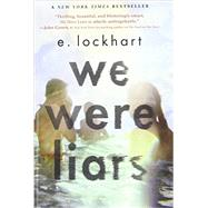 We Were Liars by LOCKHART, E., 9780385741262