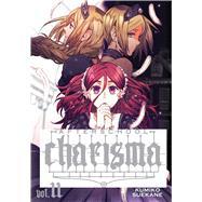 Afterschool Charisma, Vol. 11 by Suekane, Kumiko; Suekane, Kumiko, 9781421581262