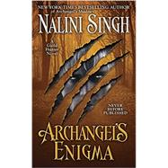 Archangel's Enigma by Singh, Nalini, 9780425251263