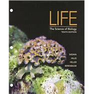 Loose-leaf Version for Life: The Science of Biology by Sadava, David E.; Hillis, David M.; Heller, H. Craig; Berenbaum, May, 9781464141263