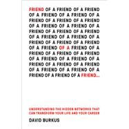 Friend of a Friend… by Burkus, David, 9780544971264