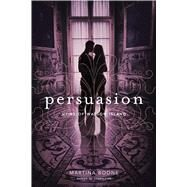 Persuasion by Boone, Martina, 9781481411264