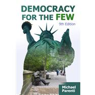 Democracy For The Few by Parenti  , Michael, 9780495911265