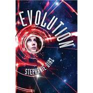 Evolution by Diaz, Stephanie, 9781250041265