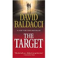 The Target by Baldacci, David, 9781455521265