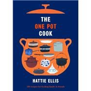 The One Pot Cook by Ellis, Hattie, 9781781851265