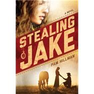 Stealing Jake by Hillman, Pam, 9781496401267