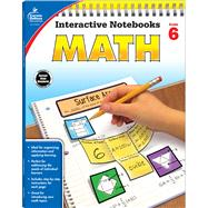 Math, Grade 6 by Daughtrey, Kathryn Kee, 9781483831268