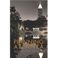 Planning Atlanta by Etienne; Harley F., 9781611901269