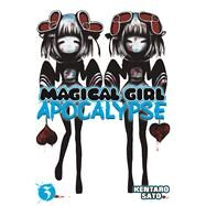 Magical Girl Apocalypse Vol. 3 by Sato, Kentaro, 9781626921269
