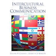 Intercultural Business Communication by Chaney, Lillian; Martin, Jeanette, 9780132971270