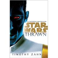 Thrawn (Star Wars) by Zahn, Timothy, 9780345511270