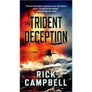 The Trident Deception by Campbell, Rick, 9781250061270