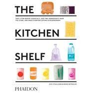 The Kitchen Shelf by Reynolds, Rosie; O'Sullivan, Eve, 9780714871271