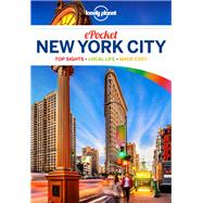 Lonely Planet New York City by Lonely Planet Publications, 9781743601273
