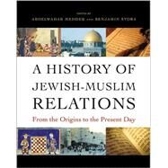 A History of Jewish-muslim Relations: From the Origins to the Present Day by Meddeb, Abdelwahab; Stora, Benjamin; Todd, Jane Marie; Smith, Michael B., 9780691151274