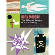 Born Modern by Chronicle Books, 9780811861274