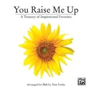 You Raise Me Up: A Treasury of Inspirational Favorites (Listening) by Fettke, Tom, 9780739061275