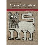 African Civilizations by Connah, Graham, 9781107621275
