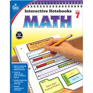 Math, Grade 7 by Daughtrey, Kathryn Kee, 9781483831275