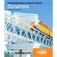 Engineering Mechanics Dynamics by Hibbeler, Russell C., 9780132911276