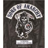 Sons of Anarchy by Bennett, Tara, 9781618931276