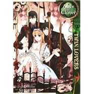Alice in the Country of Clover: Twin Lovers by QuinRose; Shichiri, Kei, 9781626921276