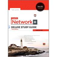 CompTIA Network+ by Lammle, Todd, 9781119021278