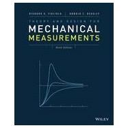 Theory and Design for Mechanical Measurements by Figliola, Richard S.; Beasley, Donald E., 9781118881279