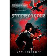Stormdancer The Lotus War Book One by Kristoff, Jay, 9781250031280