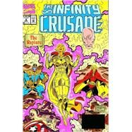 Infinity Crusade - Volume 2 by Starlin, Jim; Lim, Ron; Raney, Tom; Medina, Angel; Grindberg, Tom, 9780785131281