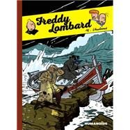 Freddy Lombard by Chaland, Yves, 9781594651281