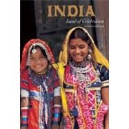 India : Land of Celebration by Rupindar Kullar, 9781932771282