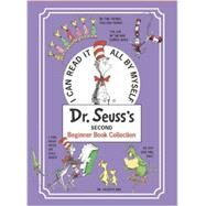 Dr. Seuss's Second Beginner Book Collection by Seuss, Dr.; Random House, 9780375871283