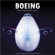 Boeing by Hales-Dutton, Bruce, 9780993181283