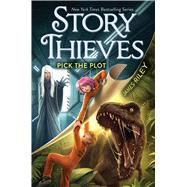 Pick the Plot by Riley, James, 9781481461283