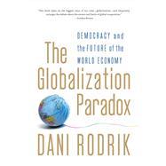 GLOBALIZATION PARADOX  PA by RODRIK,DANI, 9780393341287