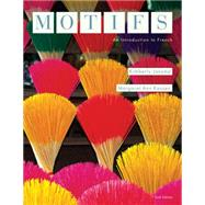 Motifs : An Introduction to French by Jansma, Kimberly, 9781133311287