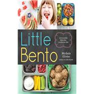 Little Bento by Olivier, Michele, 9781943451289