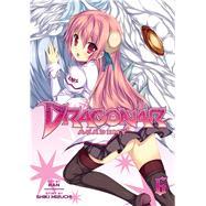 Dragonar Academy Vol. 6 by Mizuchi, Shiki; Ran, 9781626921290