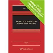 Regulation of Lawyers + CasebookConnect by Gillers, Stephen, 9781454891291