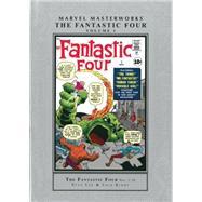 Marvel Masterworks by Lee, Stan; Kirby, Jack, 9780785191292