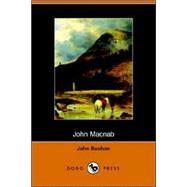 John Macnab by BUCHAN JOHN, 9781406501292