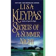 Secrets Of A Summer Night by Kleypas Lisa, 9780060091293